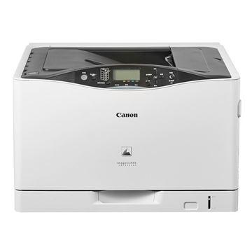图片 佳能(Canon)imageCLASS LBP841Cdn A3彩色激光打印机